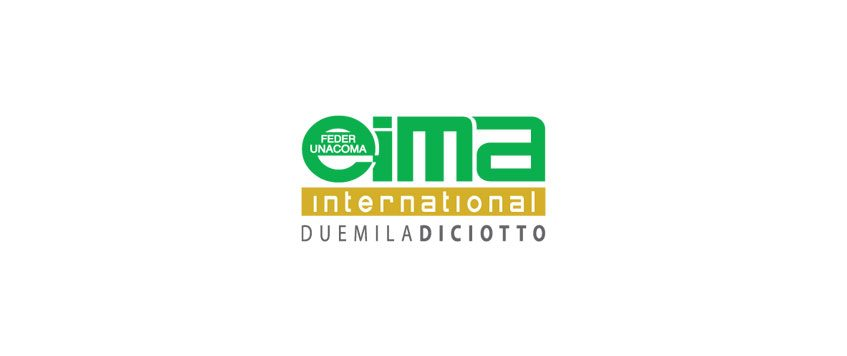 Saremo presenti a EIMA International 2018