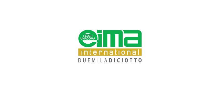 Saremo presenti a EIMA International 2018